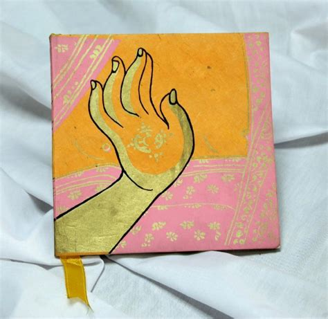 Handmade Paper Weight - handmade nepal supporting crafting families for 3