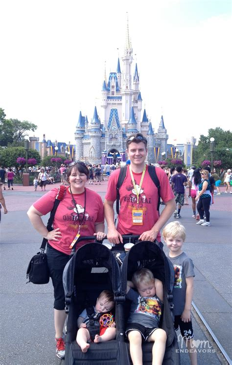 cinderella film for 5 year old 10 tips for visiting walt disney world with babies young