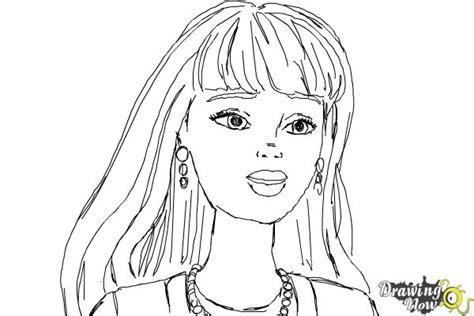 draw midge  barbie life   dreamhouse