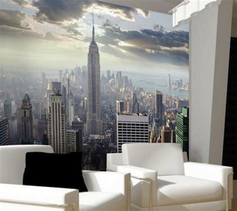 awesome wall murals 40 awesome wall murals ideas for various spaces interior