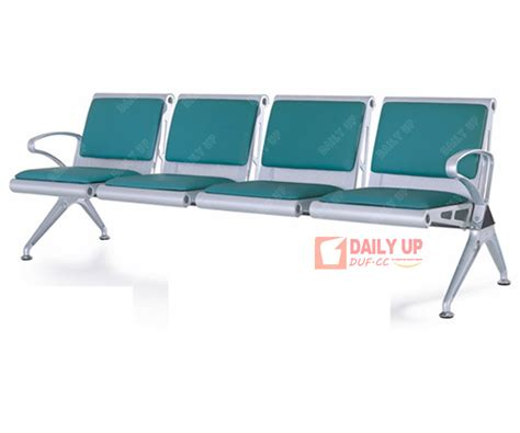 bench singapore furniture waiting room beam seating pu padded office lobby benches