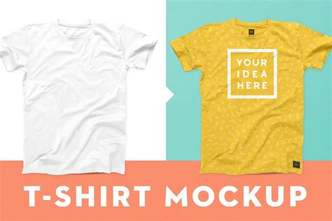 t shirt mockup template free 40 free t shirt mockups psd templates for your