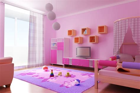 Decorating Ideas For Kids Room by Kids Room Decorating Ideas Hometone