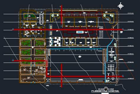 solar thermal  dwg design detail  autocad designs cad