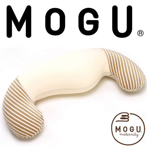 Mogu Pillow by Makurato Nemurino Oyasumishop Rakuten Global Market
