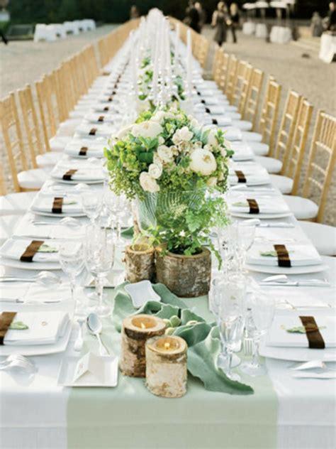 Tischdeko Hochzeit Ideen Vorschl Ge by Hochzeitsdeko F 252 R Tisch 65 Coole Ideen