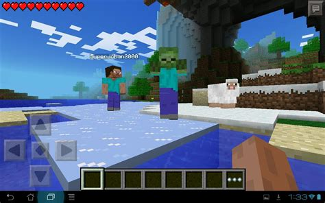 minecraft paid apk paid applications and for android minecraft pocket edition v0 7 6 apk