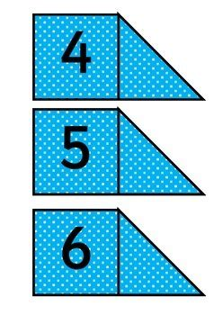printable number arrow cards printable arrow cards tens and units by mr r teachers