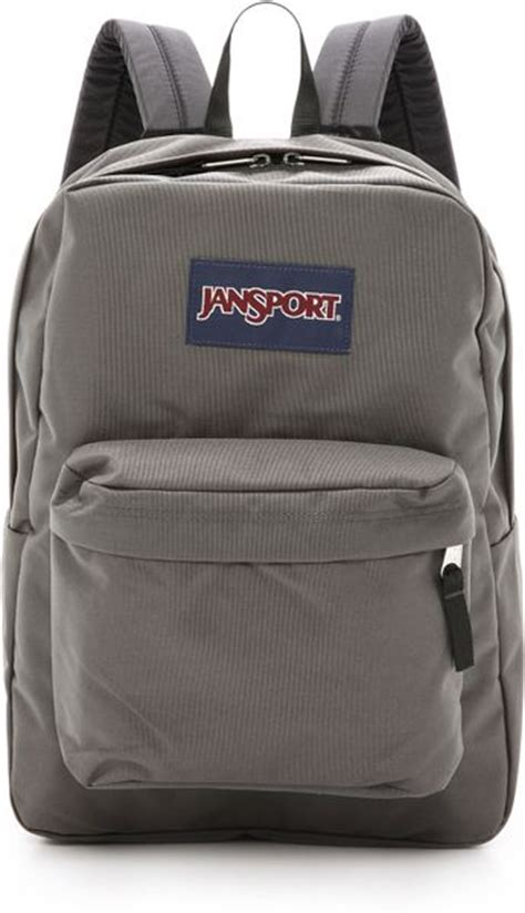 light gray jansport backpack jansport backpacks gray imgkid com the image kid