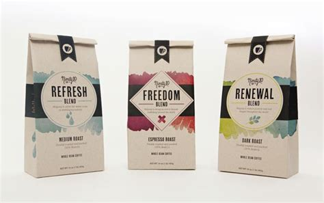 design inspiration packaging design inspiration 15 awesome coffee packaging designs