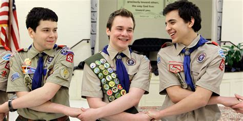 girls scouts of the usa girls scouts of northeast texas world survival tips from eagle scouts business insider