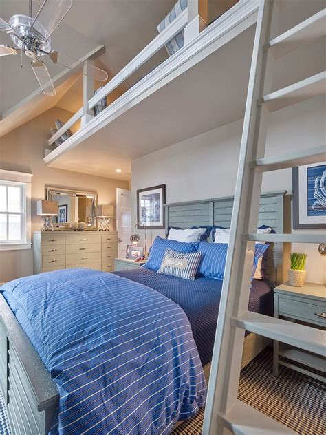 Pictures Of Lofts In Bedrooms
