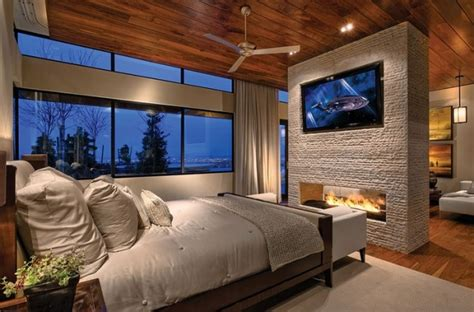 fireplace in master bedroom 15 elegant and inspiring master bedroom fireplace ideas