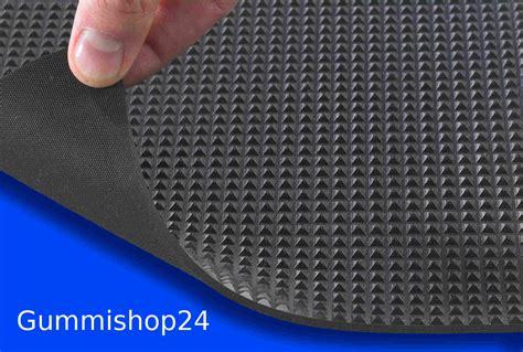 gummi matten antirutschmatte gummimatten gummimatte pyramidenmatte 1 2