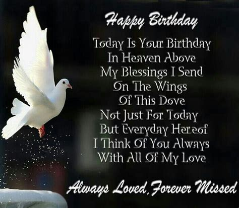 Birthday Quotes For Nanny Birthday Wishes In Heaven Happy Birthday Happy Birthday