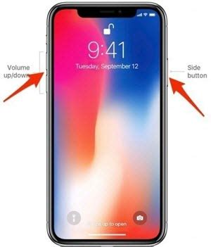 turn  iphone xs max learn  details