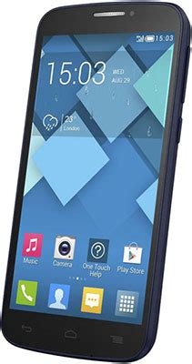 Hp Alcatel Pop Icon alcatel onetouch pop icon reviews features and downloads