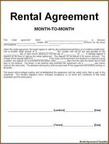 House Rental Agreement Template 3 house rental agreement teknoswitch