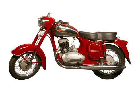Motorrad Jawa by Motorcycles Jawa