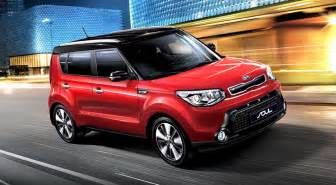 Kia Sola 2015 Kia Soul Review Prices Specs