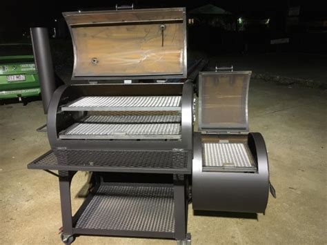 Backyard Grill 30 Offset Smoker Backyard Grill 30 Offset Smoker 28 Images Quot Baby