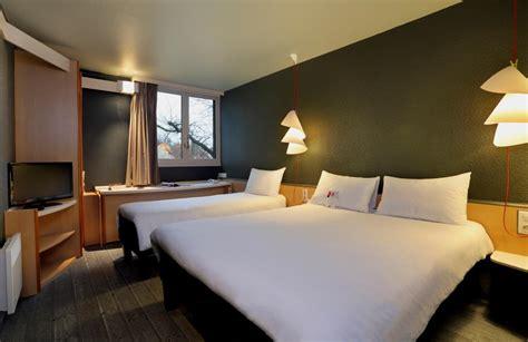 chambre des m騁iers le mans hotel restaurant ibis le mans est pontlieue le mans