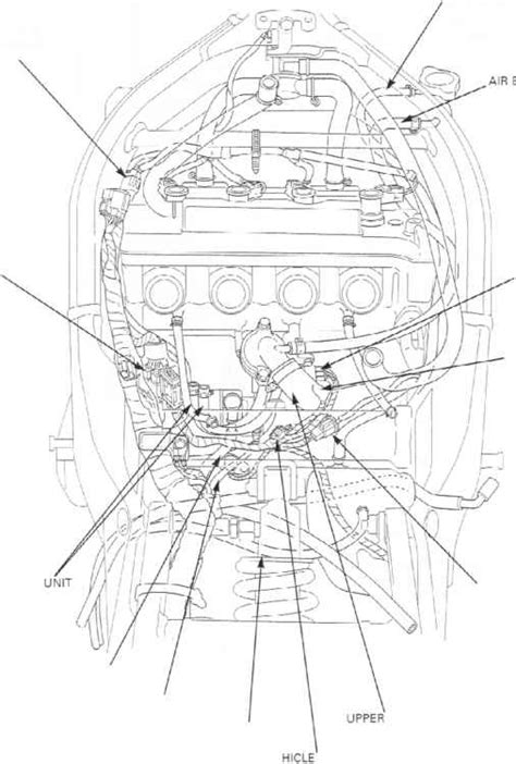 2006 zx10r coolant system wiring diagrams wiring diagrams