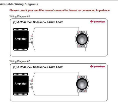 sub wiring wizard wiring diagram with description