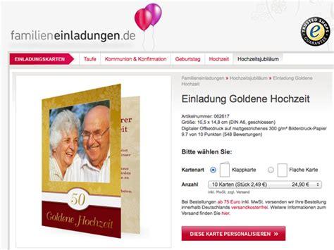 Moderne Einladungen Vorlagen Goldene Hochzeit Stilvoll Moderne Einladung