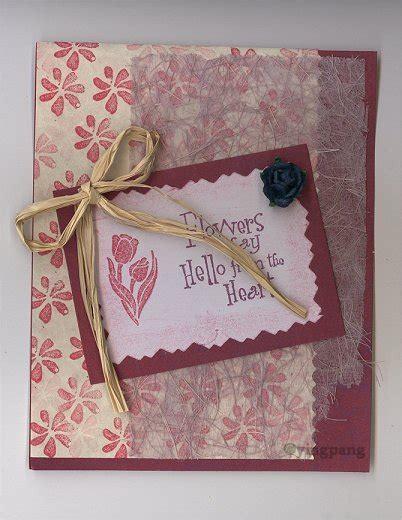 Beautiful Cards Handmade - made beautiful cards new calendar template site