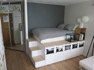 Three Bedroom House Plans best 20 high platform bed ideas on pinterest