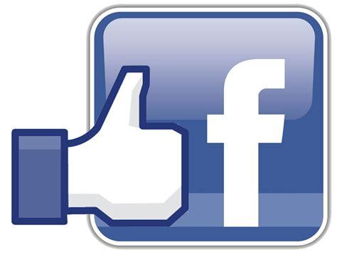 imagenes en png de facebook imagenes de logo de facebook clipart best