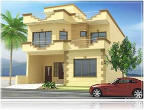 Small Home Front Design 3d Front Elevation Pakistan Beautiful Front Elevation