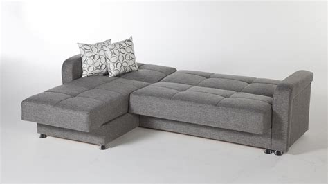 sleeper chairs and sofas vision sectional sleeper sofa