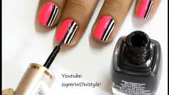 pretty nail designs to do at home 100 at home nail