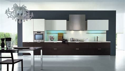 kitchen and home interiors