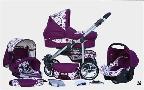 purple and gray stroller and carseat purple stroller with car seat strollers 2017