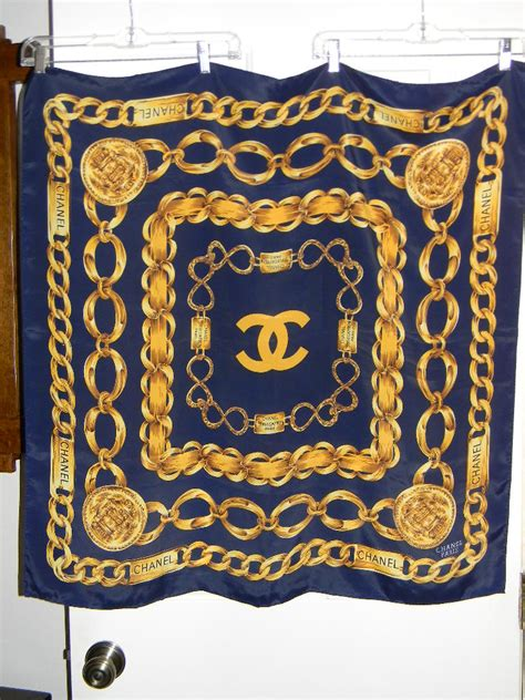 why ebay keeps removing chanel scarves listings the