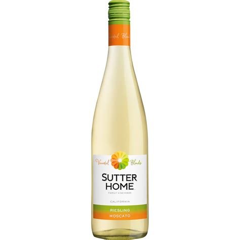 sutter home sweet 750 ml walmart