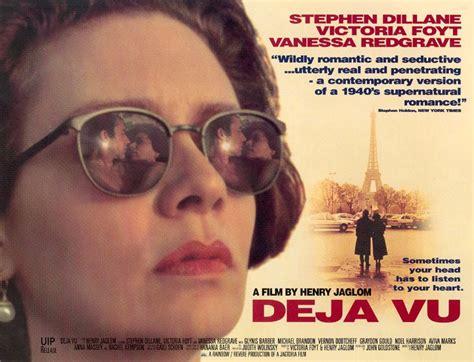 henry jaglom deja vu the most underrated movies d 201 j 192 vu henry jaglom 1997