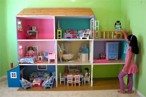 deco dollhouse plans house plan 18 inch doll house plans home deco plans