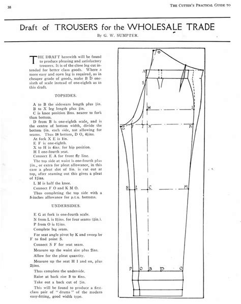 pattern drafting for trousers 231 best images about pans trousers shorts on pinterest