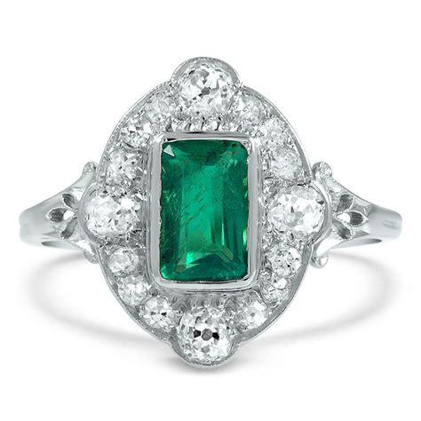 gemstone engagement rings brilliant earth