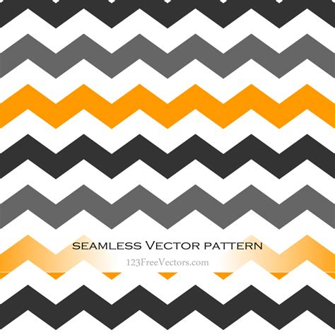 Orange Chevron orange and gray chevron wallpaper www imgkid the