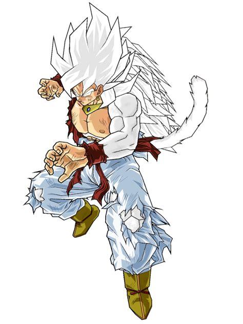imagenes de goku ssj 10 real super san dragon ball af fanon wiki fandom