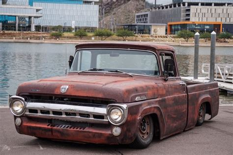 1957 ford truck for sale air ride 1957 ford f 100 custom truck for sale