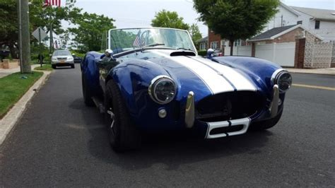classic ls shelby nc 1965 shelby ls 427 for sale shelby ls427 1965 for sale