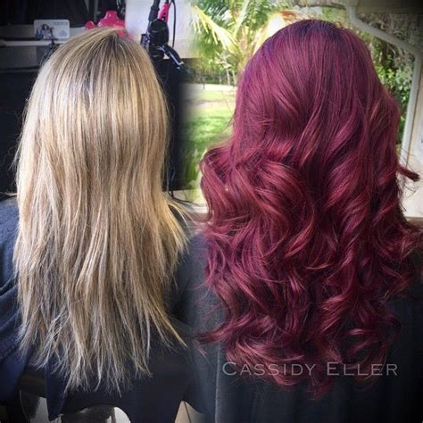 5vr hair color 25 best ideas about hair color formulas on