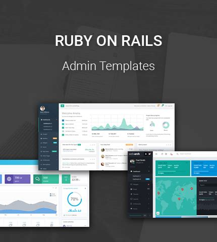 rails templates amazing template rails gallery exle resume ideas