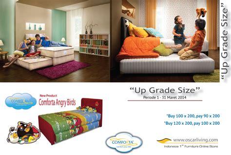Comforta Luxury Pedic Hanya Kasur jual kursi tunggu furniture jakarta terlengkap page 4